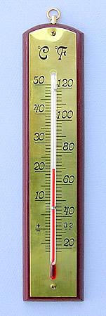 Termometro Per Ambienti Da Parete Per Interni Per