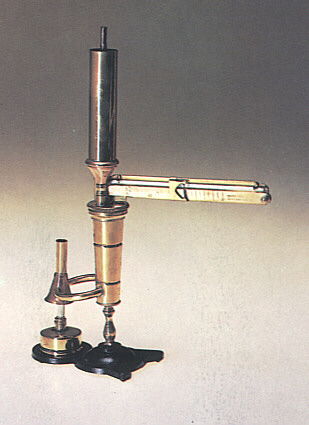 S A T I Ebulliometro Ebulliometri Ebullimeter
